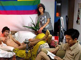 First-ever museum show celebrating queer Asian art opens in Taiwan