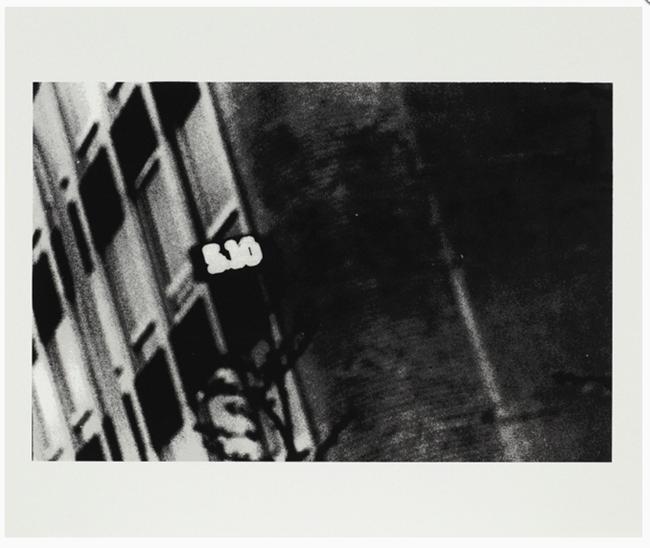 Farewell Photography by Daido Moriyama contemporary artwork