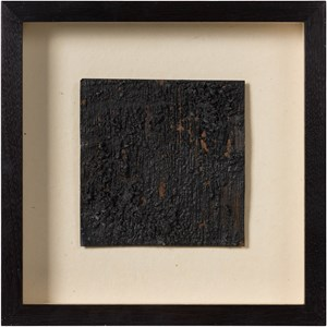 soot by Kirtika Kain contemporary artwork