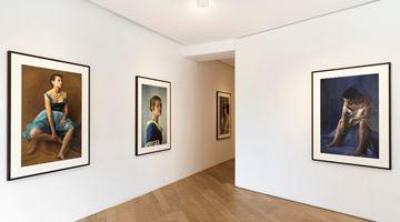 Contemporary art exhibition, Frank Horvat, Vraies Semblances, 1981 - 1986 at Galerie Lelong & Co. Paris, 38 Avenue Matignon, Paris, France