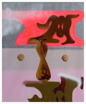 Possession by Viktorie Langer contemporary artwork