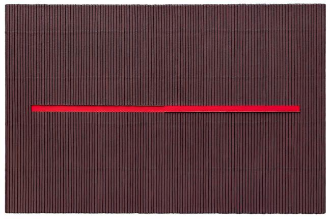 Ecriture (描法) No. 120715 by Park Seo-Bo contemporary artwork