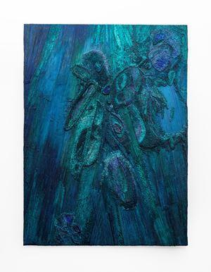emergence by Galia Gluckman contemporary artwork
