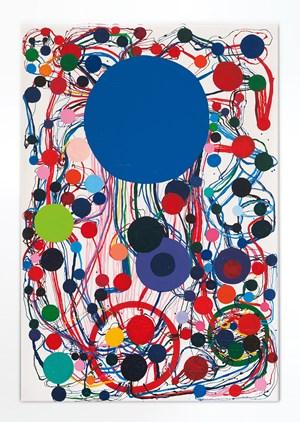 97A by Atsuko Tanaka contemporary artwork