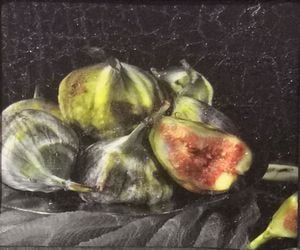 (AJAM-EDI-089) by Alexander James Hamilton contemporary artwork