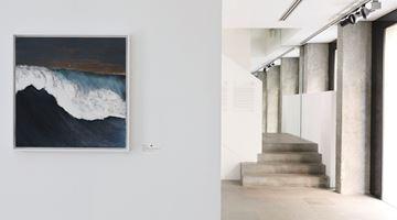 Contemporary art exhibition, Shiori Eda, Genesis at A2Z Art Gallery, Paris