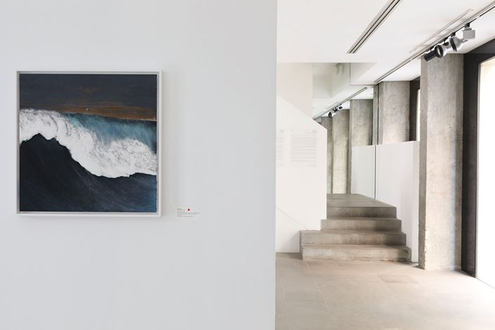 Exhibition view: Shiori Eda, Genesis, A2Z Art Gallery, Paris (12 September–3 October 2020). Courtesy A2Z Art Gallery.
