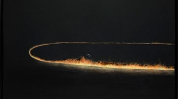 Contemporary art exhibition, Shiori Eda, Fire on the Other Shore at A2Z Art Gallery, Paris, France