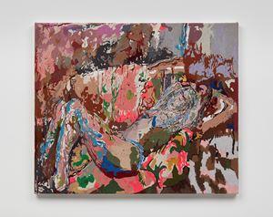 From Fandango by Ivan Morley contemporary artwork