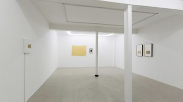 Contemporary art exhibition, Sun Cunming, Passing By at Hua International, Beijing