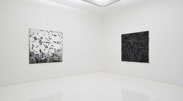 Contemporary art exhibition, Yoriko Takabatake, Fountain at ShugoArts, Tokyo, Japan