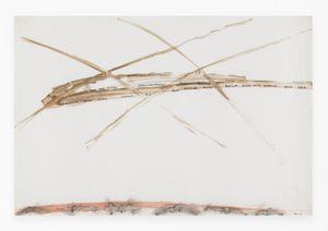 Search and Destroy, D.O.W. N.A.P.A.L.M by Nancy Spero contemporary artwork