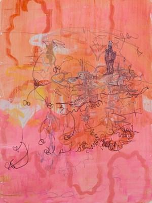 xibu by Rebekka Steiger contemporary artwork