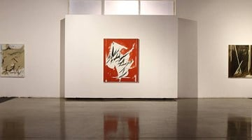 ASIAN ART WORKS contemporary art gallery in Beijing, China
