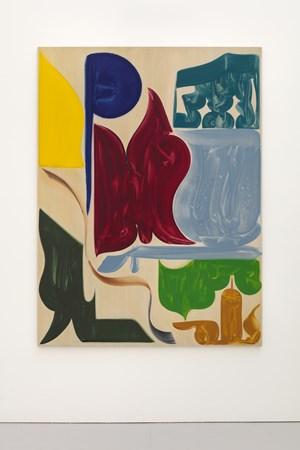 Revolve by Patricia Treib contemporary artwork