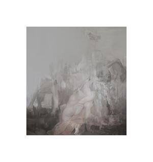 Raising Eden by Dean Fox contemporary artwork