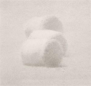 Haystack No. 1 by Shan Weijun contemporary artwork