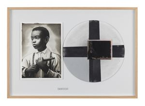 Dates No 56 (Helen Levitt) by Radenko Milak & Roman Uranjek contemporary artwork