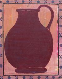 Motel Paintings 2 by Pow Martinez contemporary artwork painting