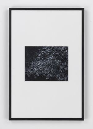 Untitled (Shadowed) by James Welling contemporary artwork