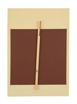 Metronome by Oliver Perkins contemporary artwork