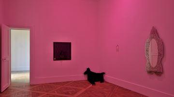 Contemporary art exhibition, Cinzia Ruggeri, déconnexion at Campoli Presti, Paris
