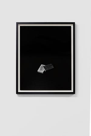 Untitled 18 by Taro Masushio contemporary artwork