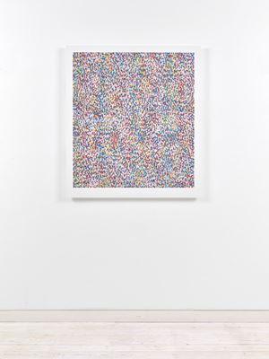 Elliptical Variant II by James Hugonin contemporary artwork