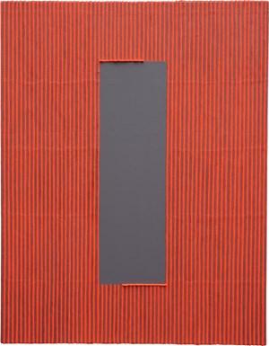 Ecriture No. 080204 by Park Seo Bo contemporary artwork