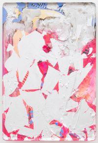 bodice ripper by Miranda Parkes contemporary artwork painting, mixed media