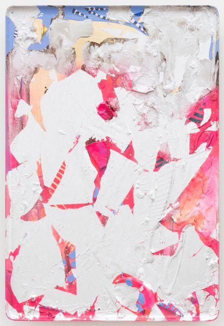 bodice ripper by Miranda Parkes contemporary artwork