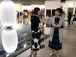 Zoe Chun, Kukje Gallery on Deductive Object at Art Basel Hong Kong
