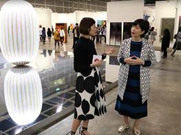 Zoe Chun, Kukje Gallery on Deductive Object at Art Basel Hong Kong