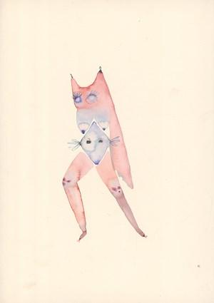 Venus Versus Venus #10 by Tara Marynowsky contemporary artwork