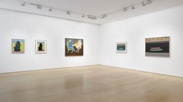 Contemporary art exhibition, Milton Avery, Solo Exhibition at Victoria Miro, Mayfair, London, United Kingdom
