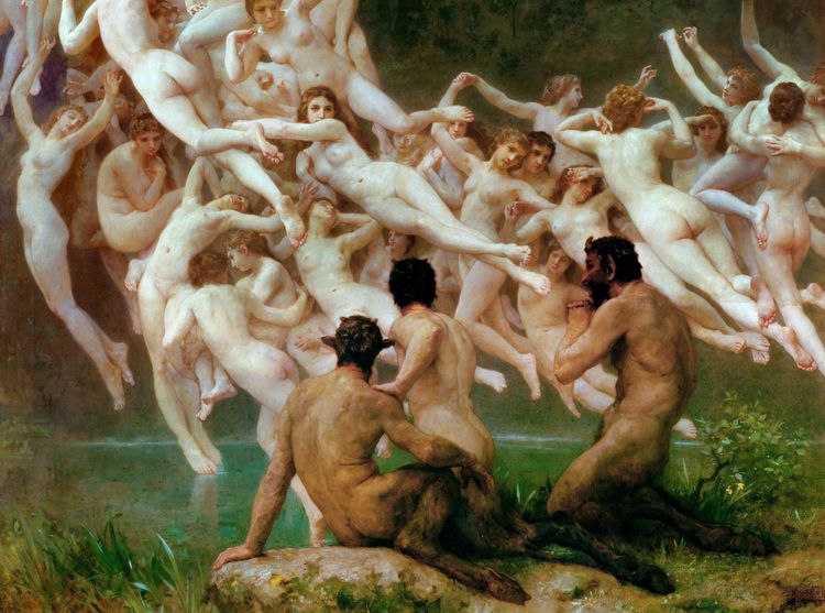 In art porn Art erotic,