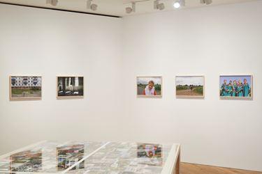 Exhibition view: Yoshitomo Nara, Sixteen springs and sixteen summers gone—Take your time, it won't be long now, Taka Ishii Gallery Photography / Film, Tokyo (7 July–10 August 2018). Courtesy Taka Ishii Gallery. Photo: Kenji Takahashi.