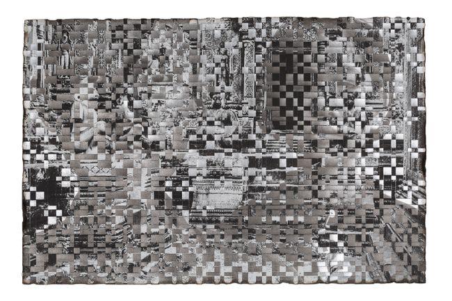 Splendor & Darkness (STPI) #24 by Dinh Q. Lê contemporary artwork