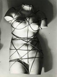 Venus Restaurée by Man Ray contemporary artwork photography