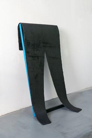 Slump by Sreshta Rit Premnath contemporary artwork