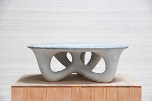 Root Table by Cynthia Sah contemporary artwork