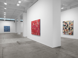 Samuel Levi Jones at Galerie Lelong, New York