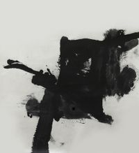 1995-B5 by Wang Chuan contemporary artwork works on paper