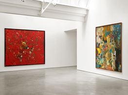 "Justin Caguiat<br><em>Permutation City 1999</em><br><span class=""oc-gallery"">Modern Art</span>"