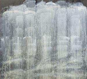 Tyne Panorama 1 by Pat Steir contemporary artwork