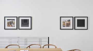 Contemporary art exhibition, Jabulani Dhlamini, the everyday waiting at Goodman Gallery, London