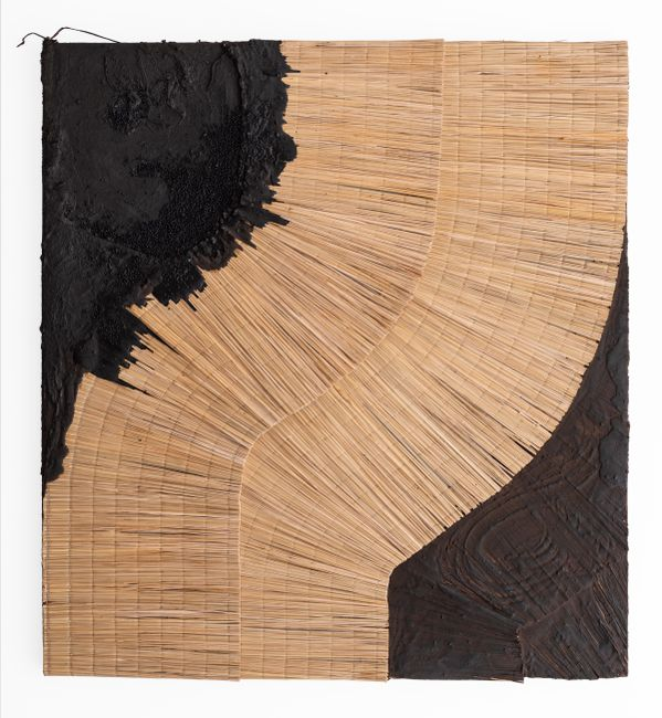 This Dark Sediment by Simphiwe Buthelezi contemporary artwork