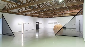Contemporary art exhibition, Group Exhibition, Soft Architectures at Goodman Gallery, Cape Town
