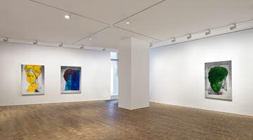 Contemporary art exhibition, Lorna Simpson, Special Characters at Hauser & Wirth, Hong Kong, SAR, China