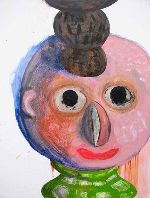 Untitled  by Brendan Huntley contemporary artwork